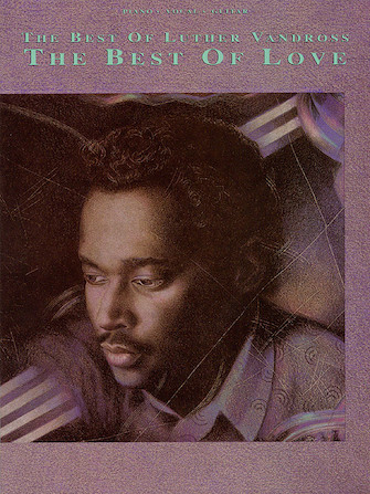 Product Cover for The Best Of Luther Vandross