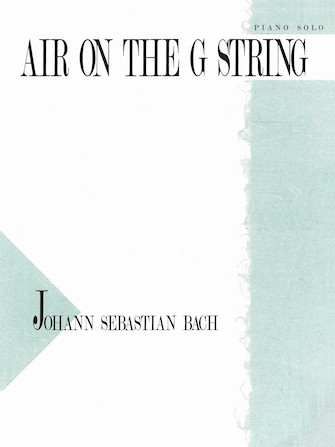 Product Cover for Air on the G String