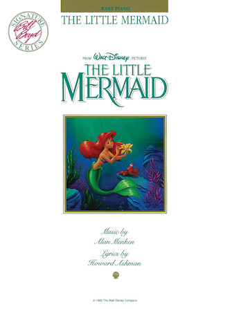Product Cover for The Little Mermaid