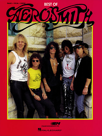Product Cover for The Best Of Aerosmith