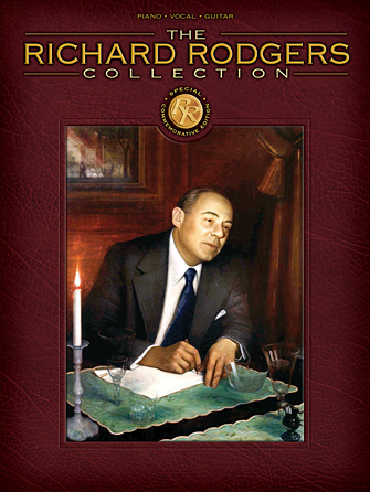 Product Cover for The Richard Rodgers Collection