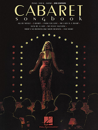 Product Cover for Cabaret Songbook – 2nd Edition