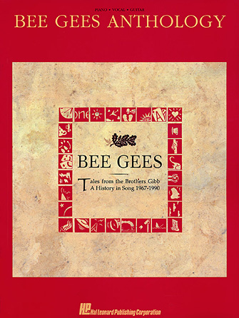 Product Cover for Bee Gees Anthology