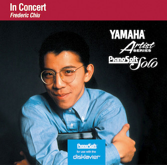 Frederic Chiu – In Concert