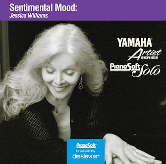 Jessica Williams – Sentimental Mood