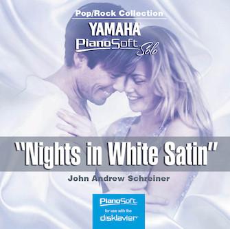 John Andrew Schreiner – Nights in White Satin