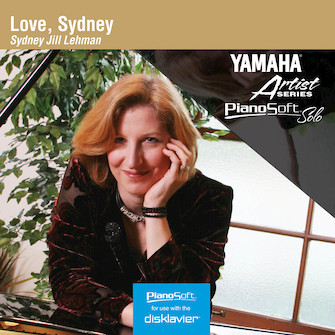 Sydney Jill Lehman – Love, Sydney