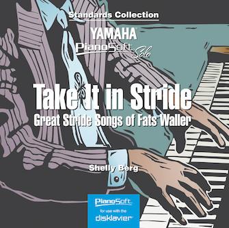 Take It in Stride – Great Stride Songs of Fats Waller