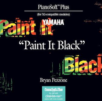 "The Rolling Stones – ""Paint It Black"""