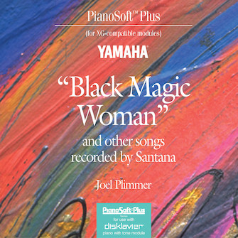 """Black Magic Woman"" and Other Songs Recorded by Santana"