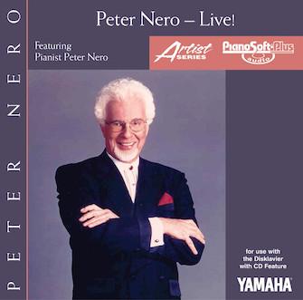 Peter Nero – Live!