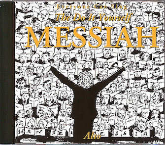 Product Cover for Handel's Do-It-Yourself Messiah Choral Tutorial