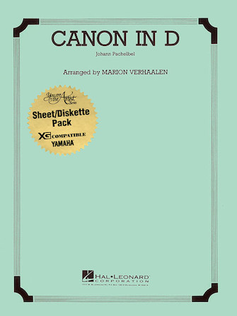 Product Cover for Canon in D