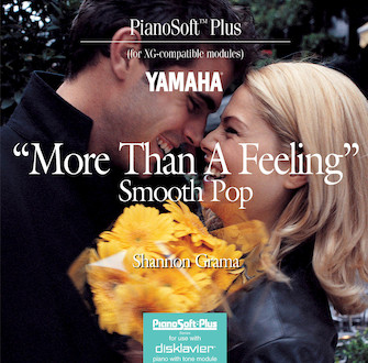 """More Than a Feeling"" – Smooth Pop"