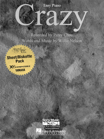 Product Cover for Crazy