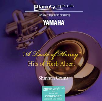 A Taste of Honey – Hits of Herb Alpert