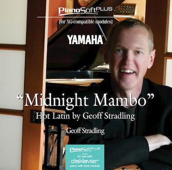 """Midnight Mambo"" – Hot Latin"