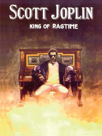 Product Cover for Scott Joplin – King of Ragtime