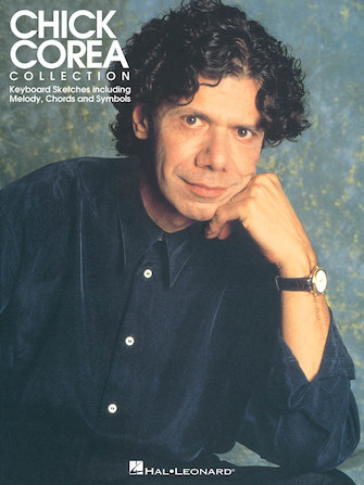 Product Cover for Chick Corea Collection