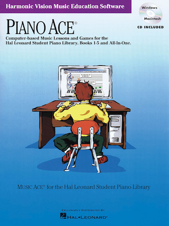 Product Cover for Piano Ace for Hal Leonard Student Piano Library