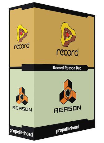 Record/Reason Duo