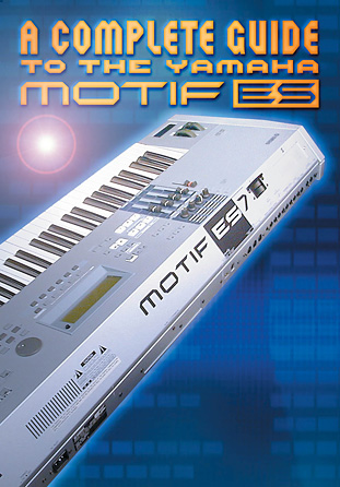 Product Cover for Complete Guide to the Motif ES