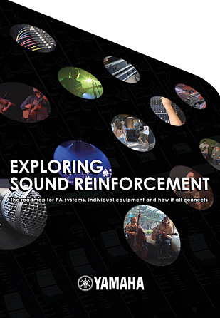 Product Cover for Exploring Sound Reinforcement