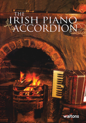 The Irish Piano Accordion | Hal Leonard Online