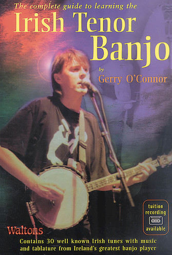 Product Cover for The Complete Guide to Learning the Irish Tenor Banjo