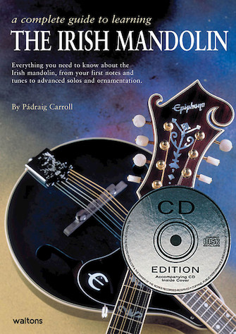 Product Cover for A Complete Guide to Learning the Irish Mandolin