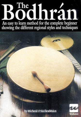 Product Cover for The Bodhrán