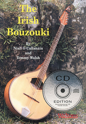 Product Cover for The Irish Bouzouki