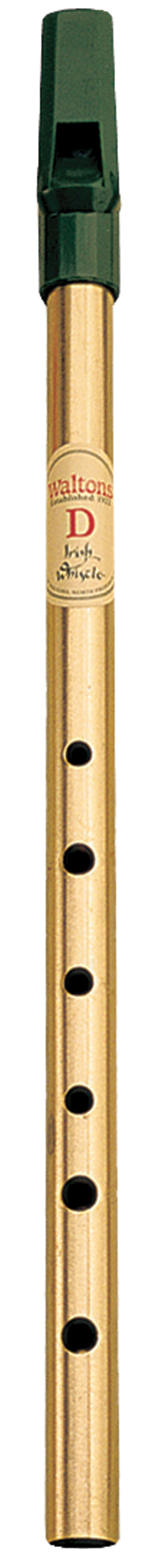 Product Cover for D Irish Whistle