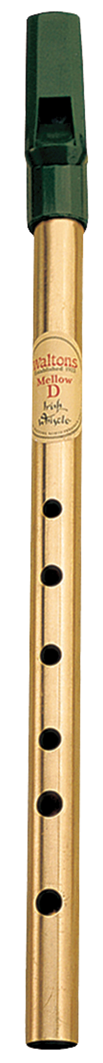 Product Cover for Mellow D Irish Whistle