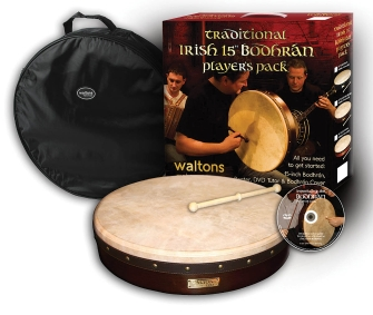 Product Cover for Plain Bodhrán