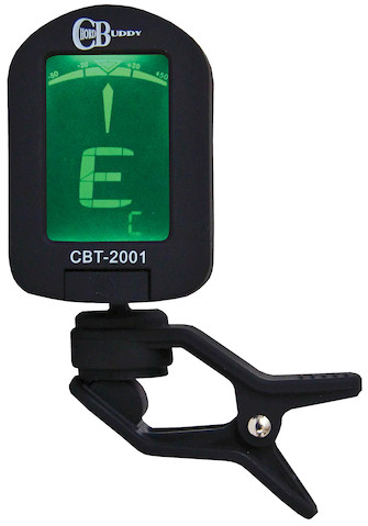 Product Cover for ChordBuddy Clip-On Tuner
