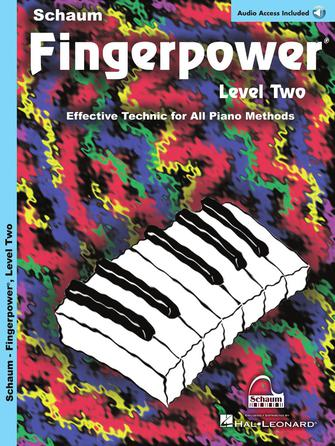 Product Cover for Fingerpower® – Level 2