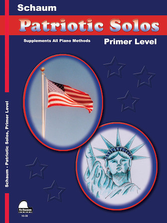 Product Cover for Patriotic Solos