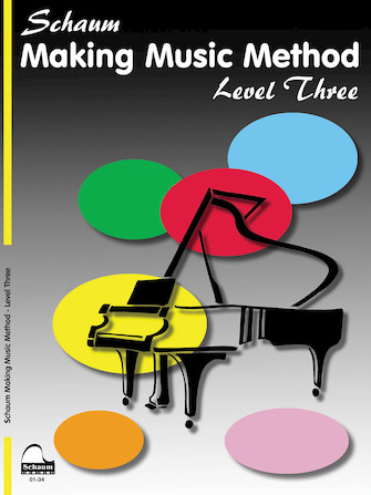 Product Cover for Making Music Method