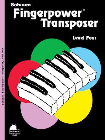 Fingerpower® Transposer