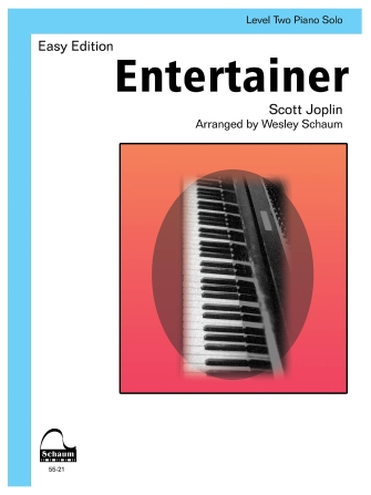 Product Cover for Entertainer