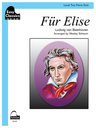 Product Cover for Für Elise