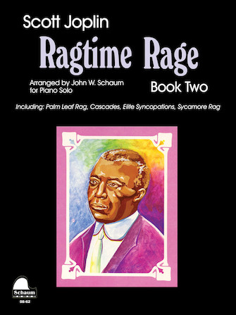Product Cover for Ragtime Rage, Bk 2