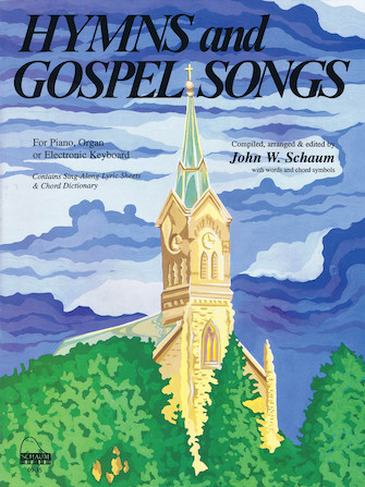 Product Cover for Hymns and Gospel Songs