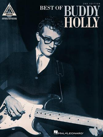 Product Cover for Best of Buddy Holly – 2nd Edition