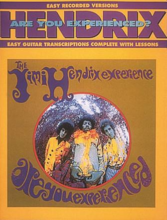 Jimi Hendrix – Are You Experienced?*
