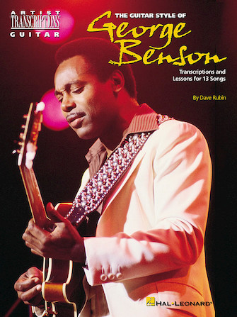 Product Cover for The Guitar Style of George Benson