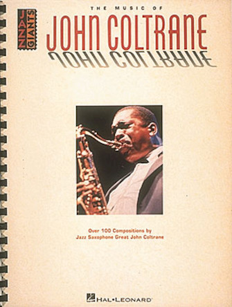 Product Cover for The Music of John Coltrane