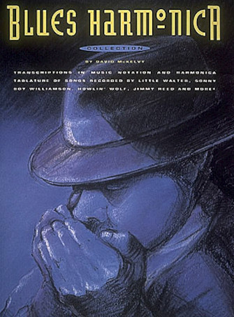 Blues Harmonica Collection | Hal Leonard Online