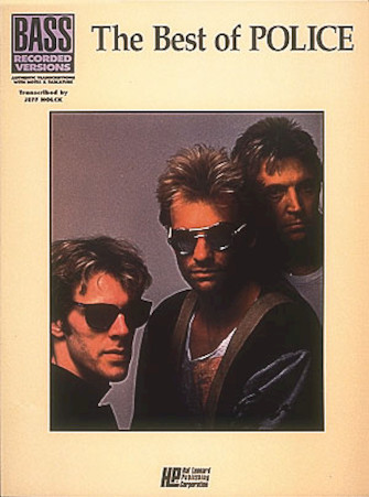 Product Cover for The Best of the Police